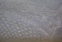 Edificiul Roman cu Mozaic - Constanta / Edificiul Roman cu Mozaic.