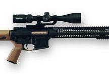 AR-15, AR-10