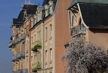 Ville de Belfort - Belfort's city