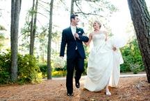 Real Wedding Inspiration / by The Green Kangaroo, Inc.