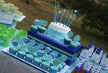 Ty's birthday ideas