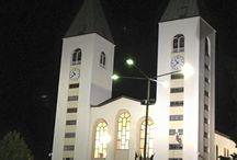 MEDJOGORJE - Bosnie Herzégovine -