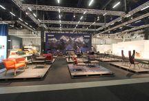 Stockholm Furniture Fair 2015 / Ultimele tendințe în mobilier de la Stockholm