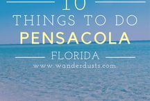 Things to do in Pensacola