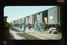 WWI / World War I