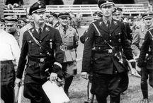 Преступная Германия 1933 -1945