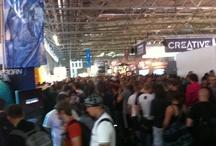 Gamesom 2012