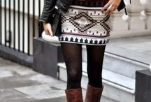 Одежда и мода / Идеи для шитья
