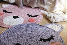 alfombra rosa
