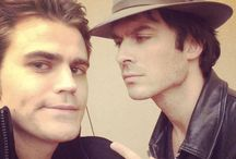 Only something about TVD