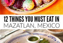 Mazatlan  / by Allison Coleman
