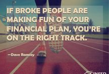 Wednesday Wisdom / Quotes to Inspire Wealth