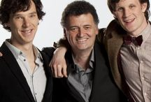 Wholockian Support Group / *shakes fist* MOFFAT!!