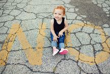 Photography Ideas / by Jennifer Ford
