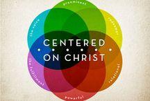 My Christian Walk / by Kimberly Schrader
