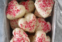 Valentines ideas  / by Lori Bowyer