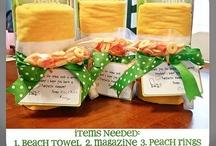 Kids: Teacher gifts / by JinOk Taylor