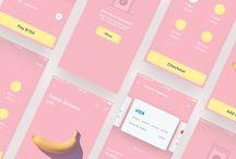 ui / ux app design