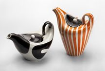 Ceramics and glass  / by Donna Poole