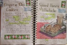 cookbook/recipe book