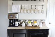 Kitchen Decor / by Katie Webb