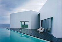 Amazing places/Architecture/Interiors