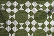 1860's Quilts