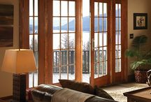 Patio Door Ideas / Looking for a new patio door? Check out our patio door ideas below.