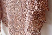 Shawls, scarves & more