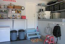 House - Garage