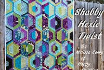 Quilts / by Sue Who