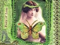 Green / by Wilma