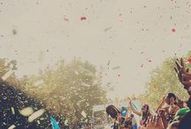 ♢festivales♢ / by Cata🌙