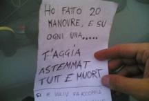 Succede solo a Napoli