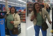 People of Wal-Mart / by Renita Odstrcil