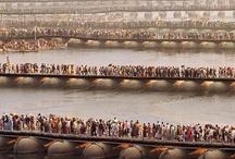 náboženské svátky / Kumbh Mela
