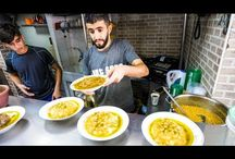 ARABIC & MIDDLE EASTERN AND MEDITERRANEAN FOODS