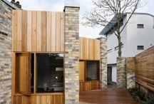 Architettura - Architecture / Architettura - Architecture