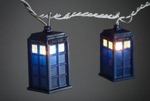 dr. who crafts / Ideas for Dr. Who crafts to do with Lucy