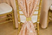 Beautiful Chair Decor