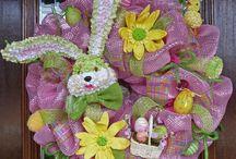 Easter / by Jennifer Walpole