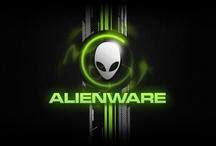 Alienware / by Jonathan