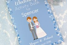 Personalised Wedding Guest Favours