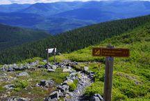 Quebec hikes