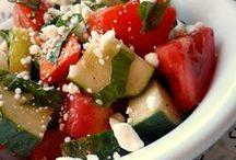 salads / by Karen DeWar
