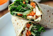 Lunch love