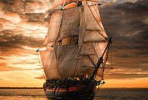 Ships&travel