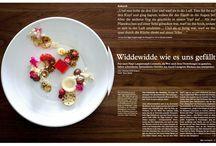 my work: ADAC Reisemagazin Food-Reportage