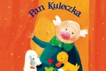 Kids - Poczytaj mi ... / because children's books can be beautiful