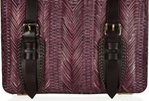 Artisanal handbags